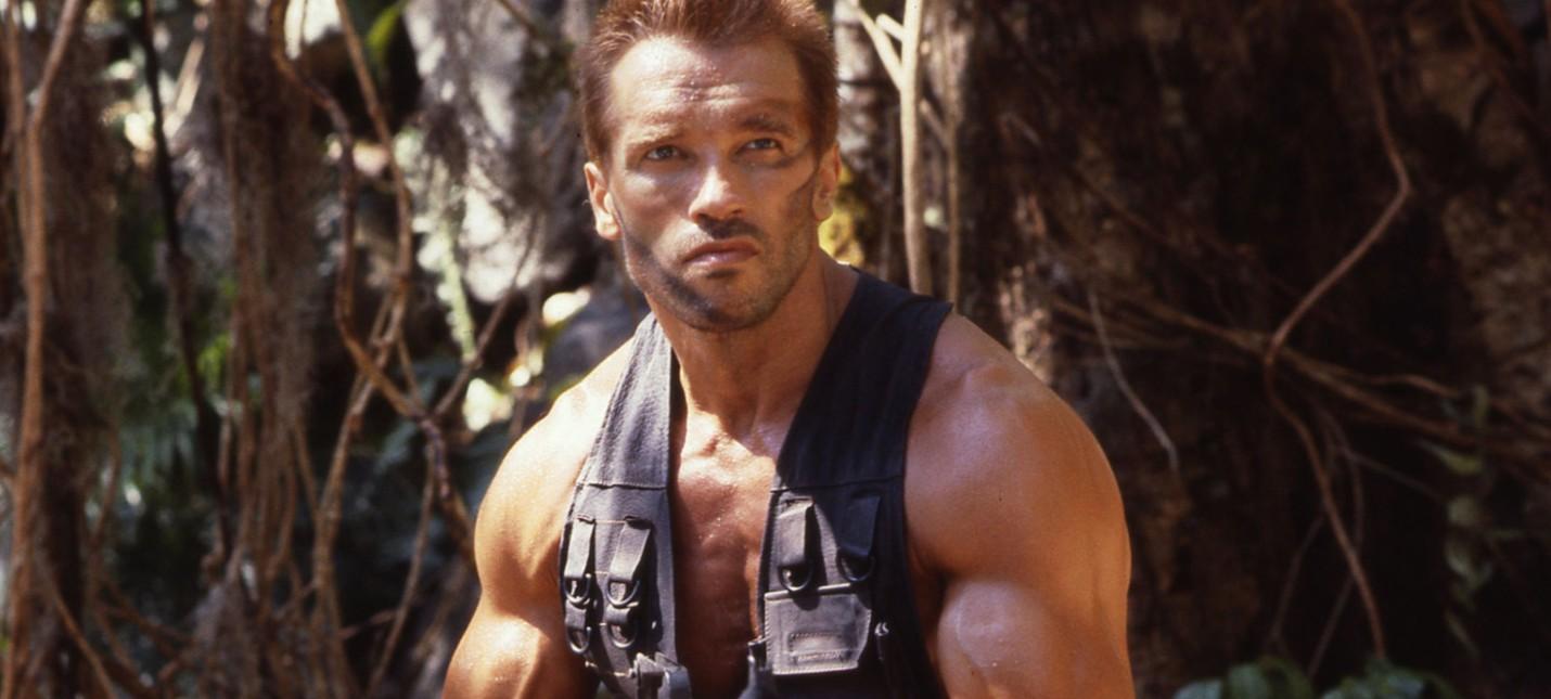 "Predator: Hunting Grounds получит скин Датча из ""Хищника"" 1987 года"