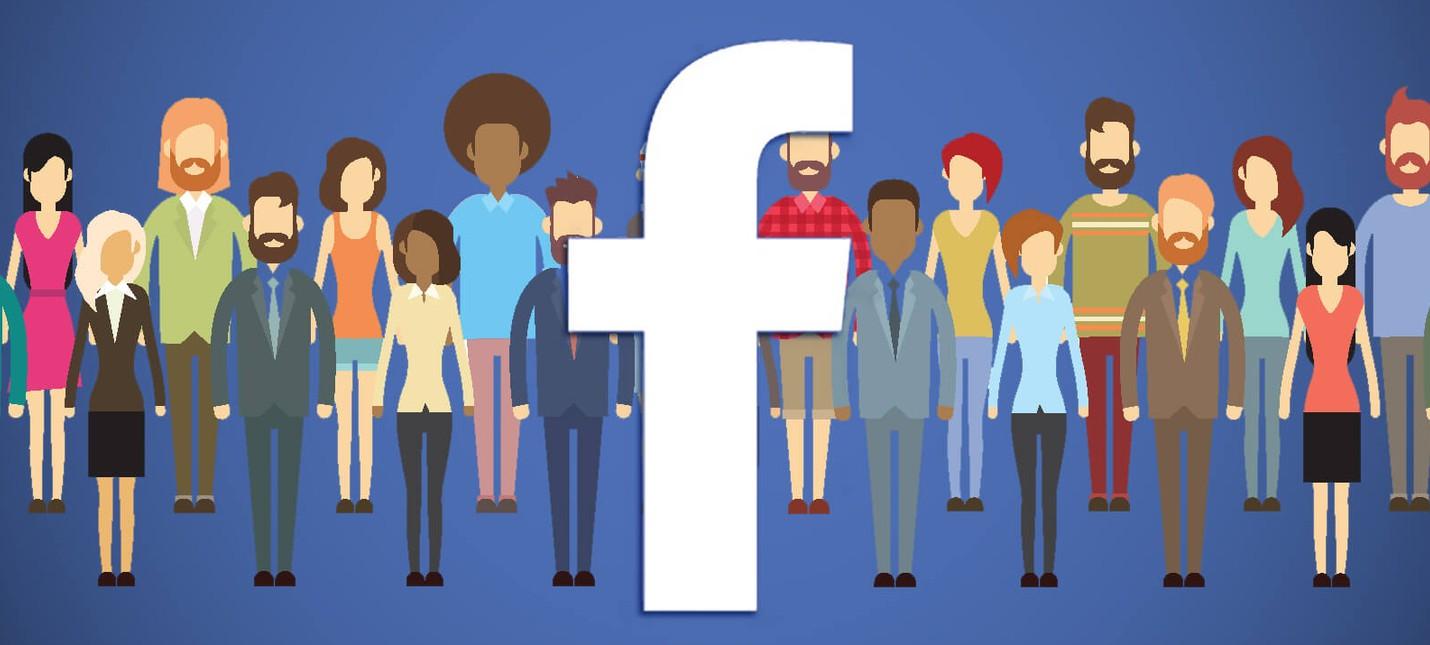 Apple заблокировала обновление Facebook из-за упоминания 30-процентного сбора