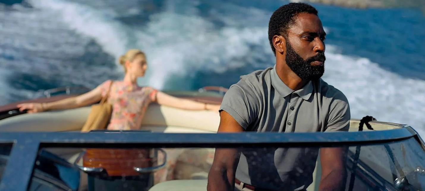 Box Office Довод стартовал с 53 миллионов долларов без США и Китая