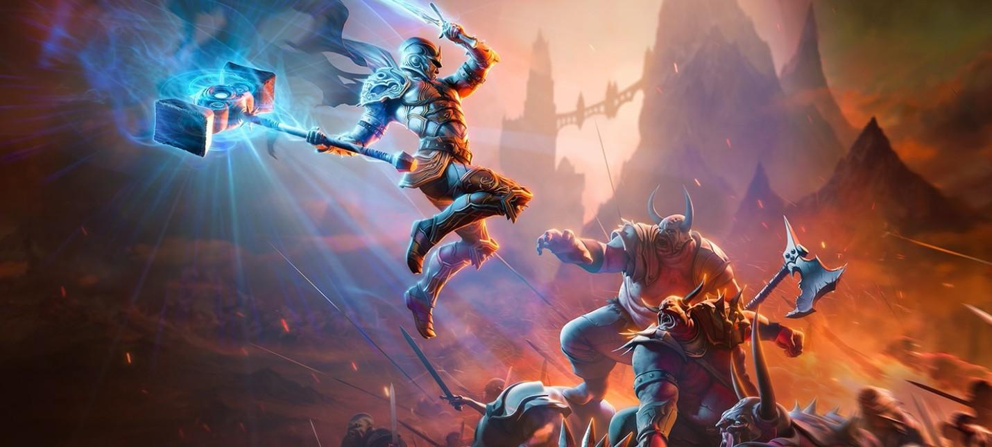 Обладатели оригинальной Kingdoms of Amalur получат 50 скидку на переиздание в Steam