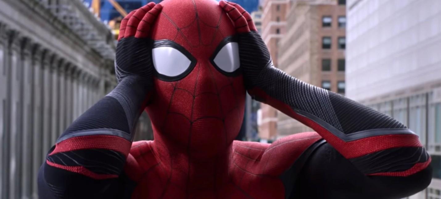 Старт съемок Человек-паук 3 перенесли на начало 2021 года, премьера в декабре под вопросом