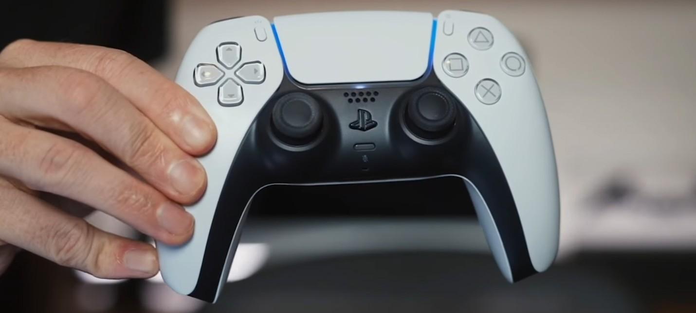 Sony начала рассылать PS5 знаменитостям