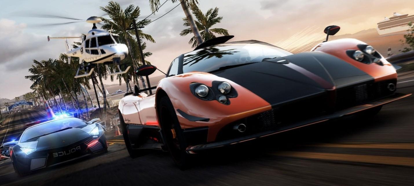 Кроссплей, дата выхода и скриншоты  стали известны подробности переиздания Need for Speed Hot Pursuit