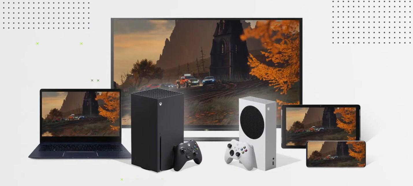 Microsoft проведет большую трансляцию в честь запуска Xbox Series
