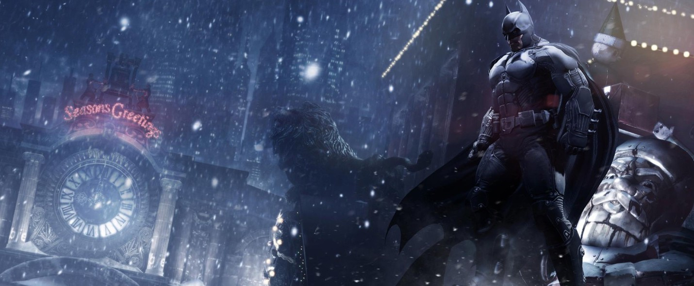 Batman: Arkham Origins не выйдет на PS4 и Xbox One
