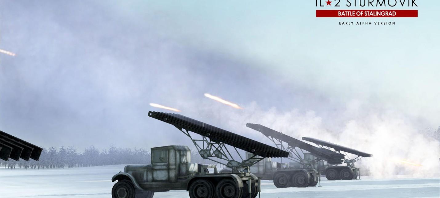 Полчаса геймплея и новые скриншоты Battle of Stalingrad