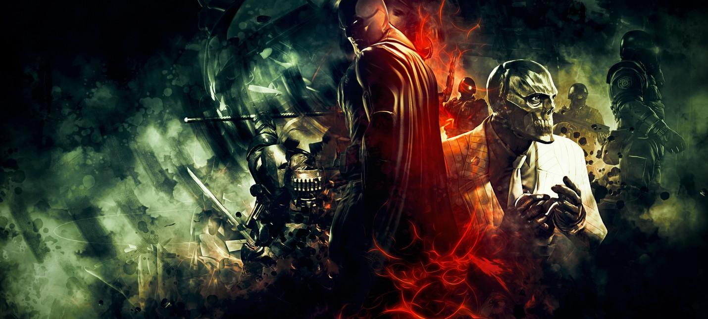 Batman: Arkham Origins не будет использовать GFWL