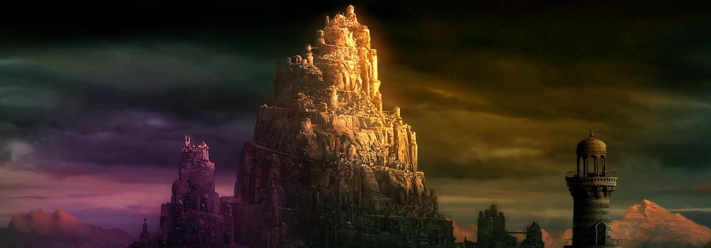 Ubisoft анонсировала сайд-скроллер Child of Light