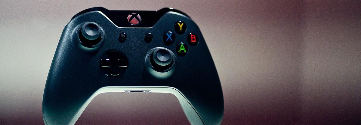 """Трейлер Xbox One: """"лучшие игры на Xbox One"""""""