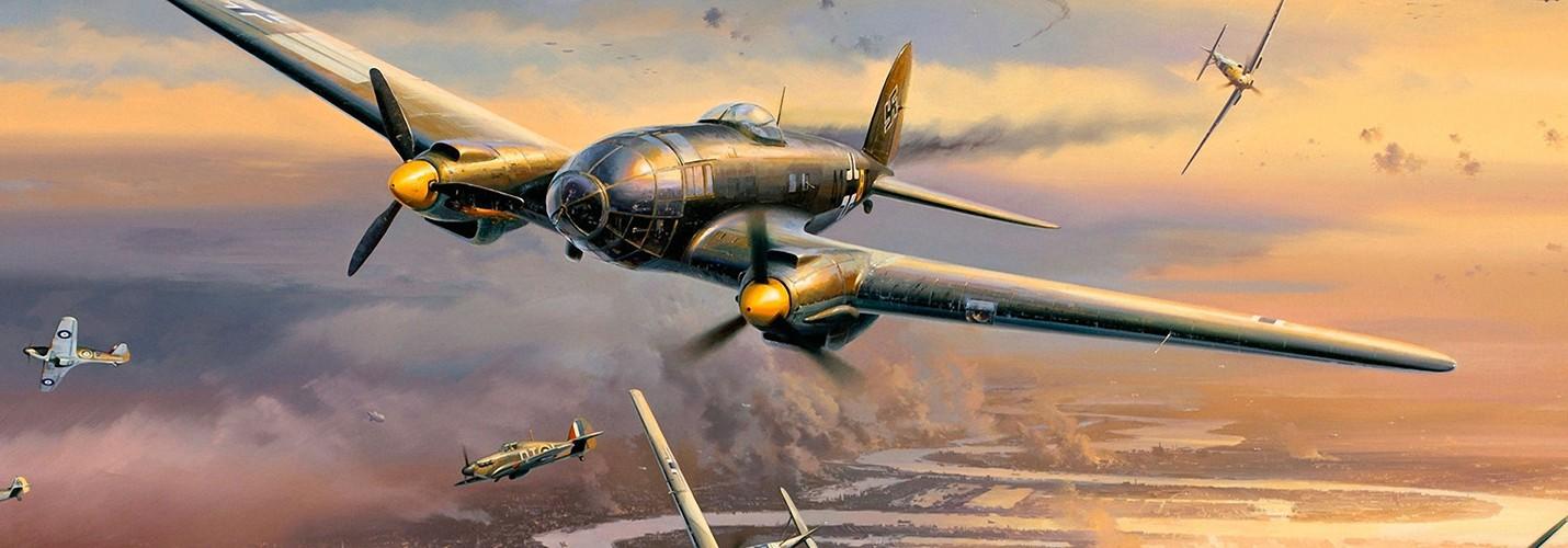 Геймплейное видео War Thunder на PS4