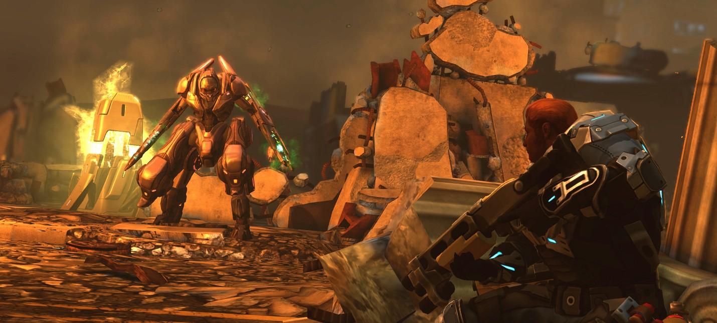 Объявлена дата выхода нового DLC для XCOM: Enemy Unknown
