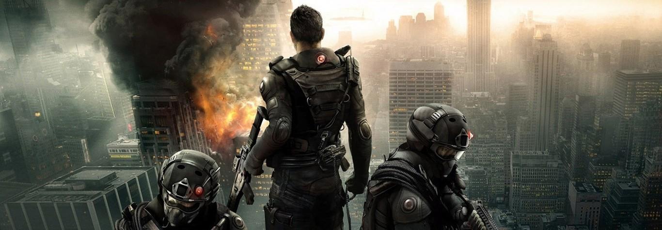 Ubisoft – Rainbow 6: Patriots все еще в разработке