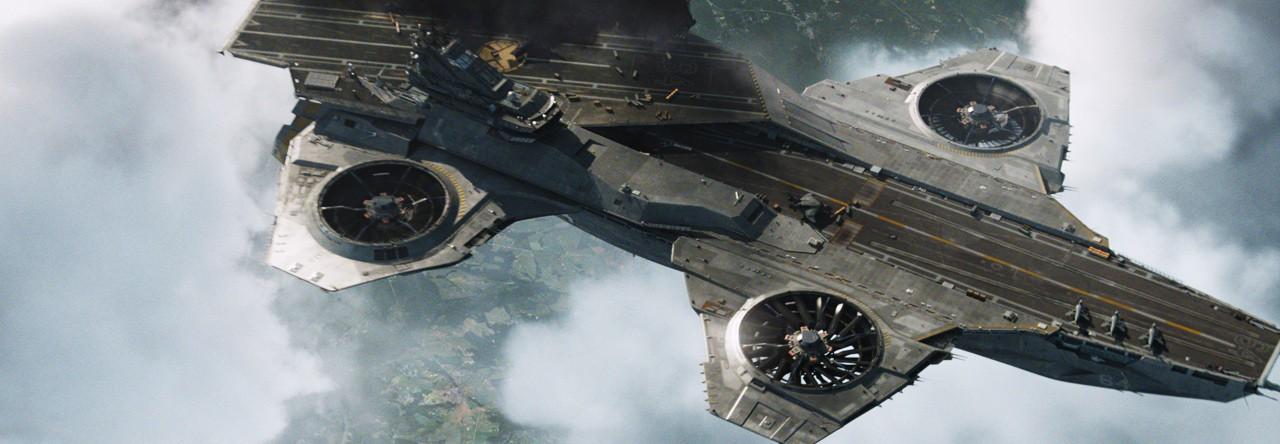 """Режим """"Титан"""" может вернуться в Battlefield 4 в качестве DLC"""
