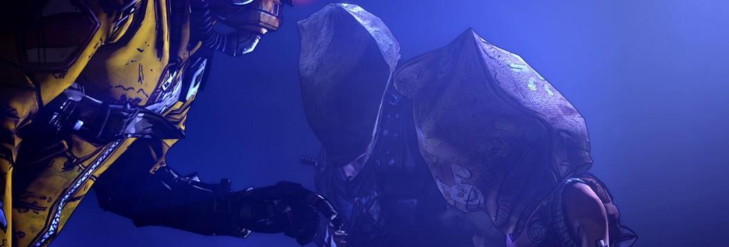 Gearbox снимает короткометражку Borderlands 2