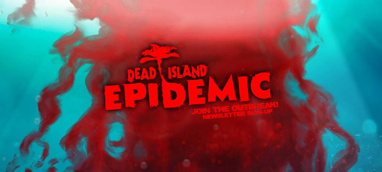 ЗБТ Dead Island: Epidemic