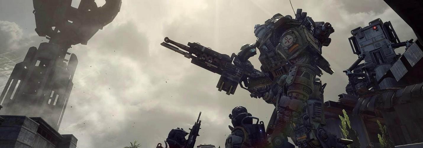 Видео-интервью Titanfall с gamescom 2013