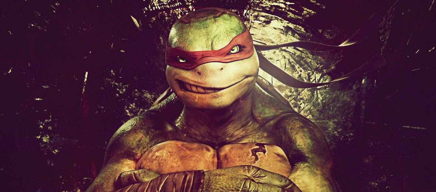 TMNT: Out Of The Shadows - тест от Gameinformer