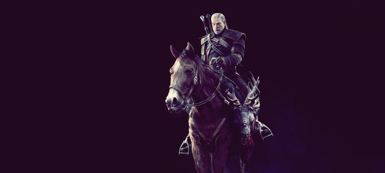 The Witcher 3: Создание трейлера