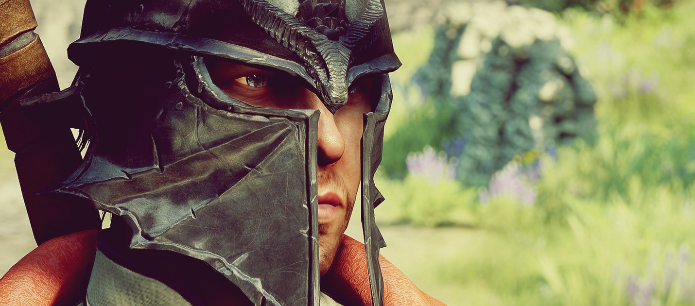 Dragon Age: Inquisition - полный отчет с PAX 2013