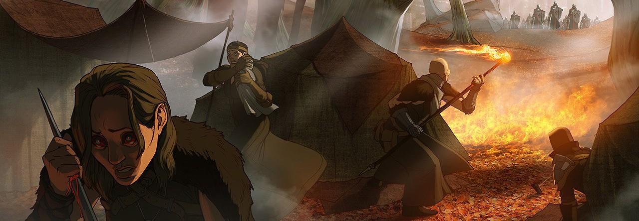 Геймплей Dragon Age: Inquisition – интерфейс, кастомизация и тактический вид