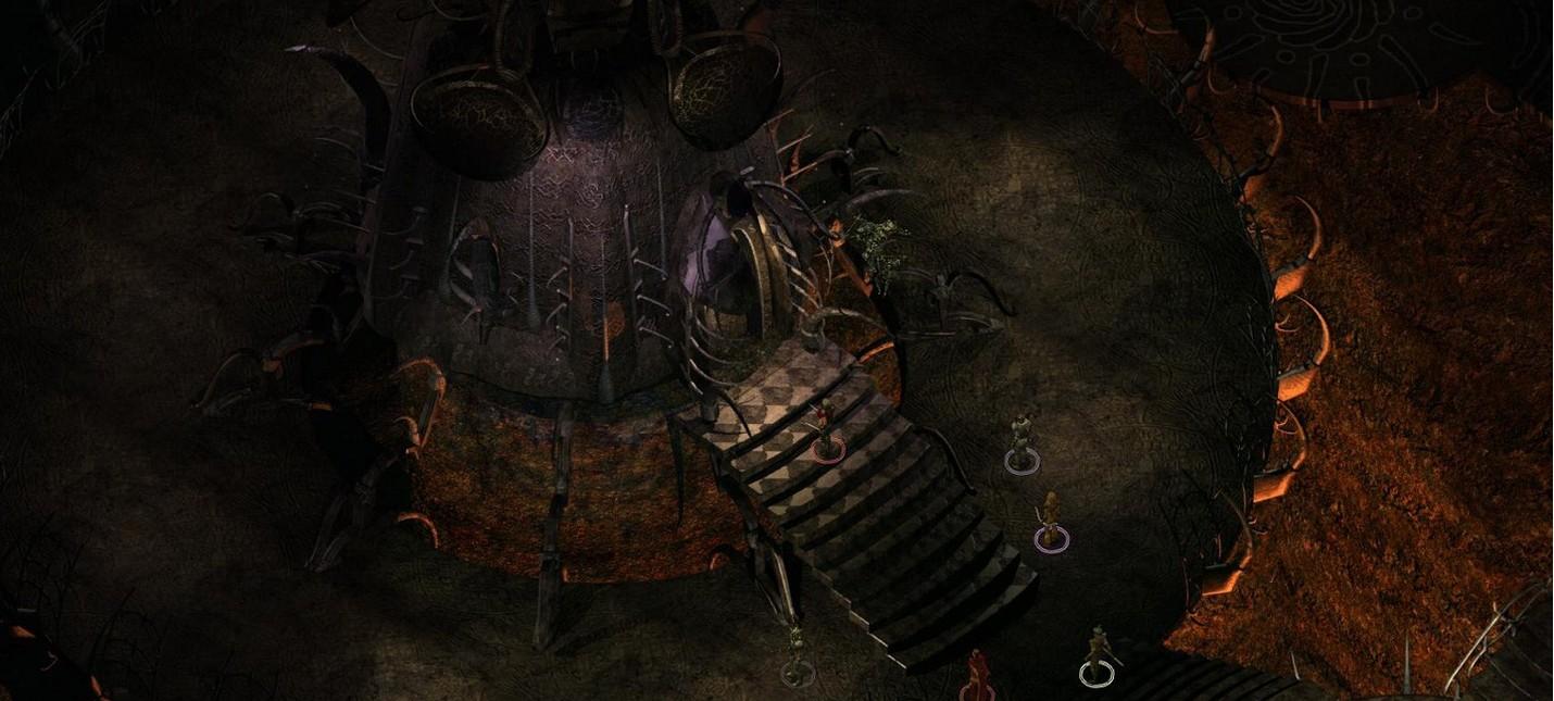 Baldur's Gate II: Enhanced Edition выходит 15-го ноября