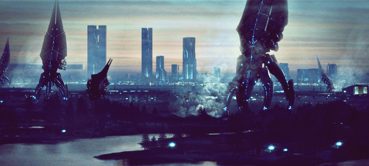 Next Mass Effect: Ожидания