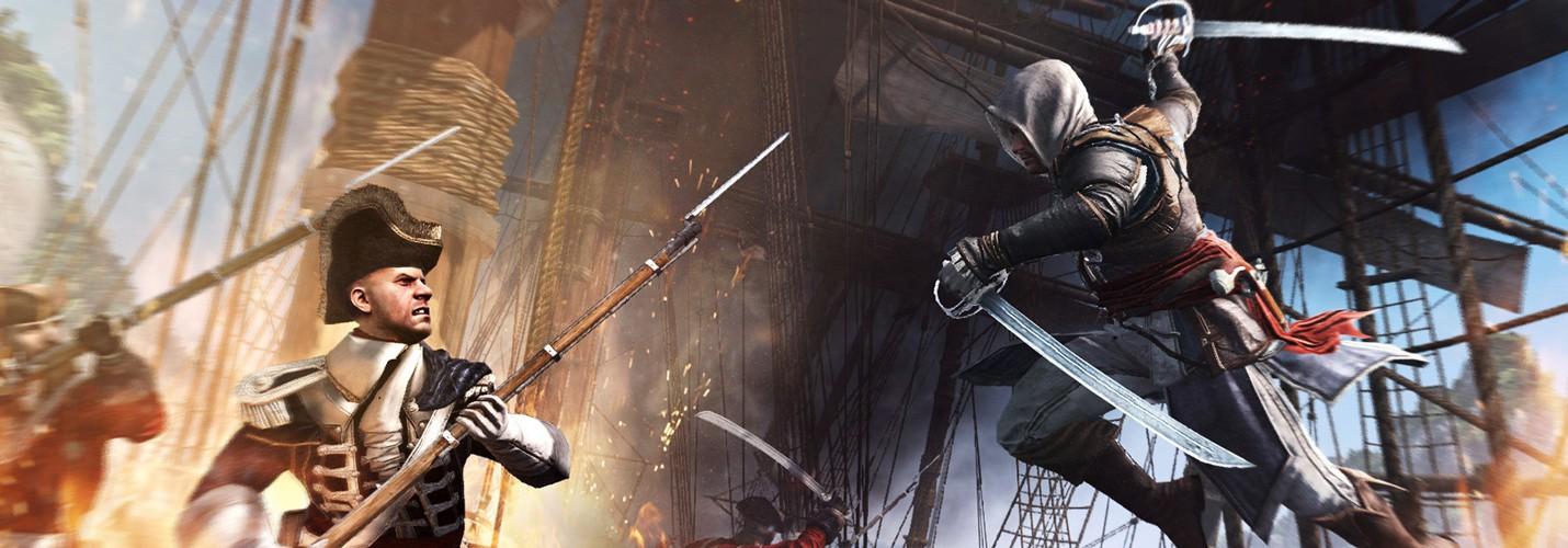 Системные требования Assassin's creed 4 + 10 минут геймплея