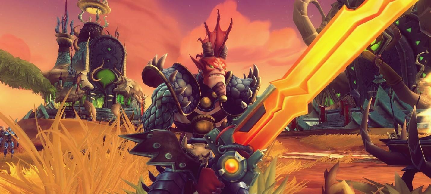 IGN: девять грядущих MMORPG, на которые стоит обратить внимание