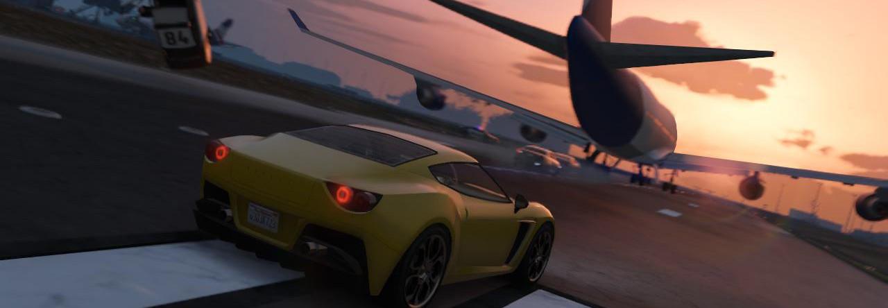 Rockstar рекомендует не устанавливать игровой диск GTA 5 на Xbox 360