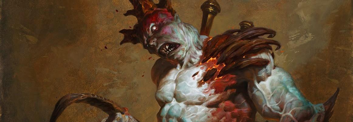 В Diablo 3 останется требование постоянного коннекта