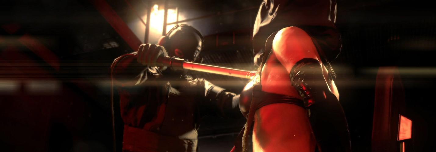 Сцена пытки в Metal Gear Solid 5 не будет играбельной