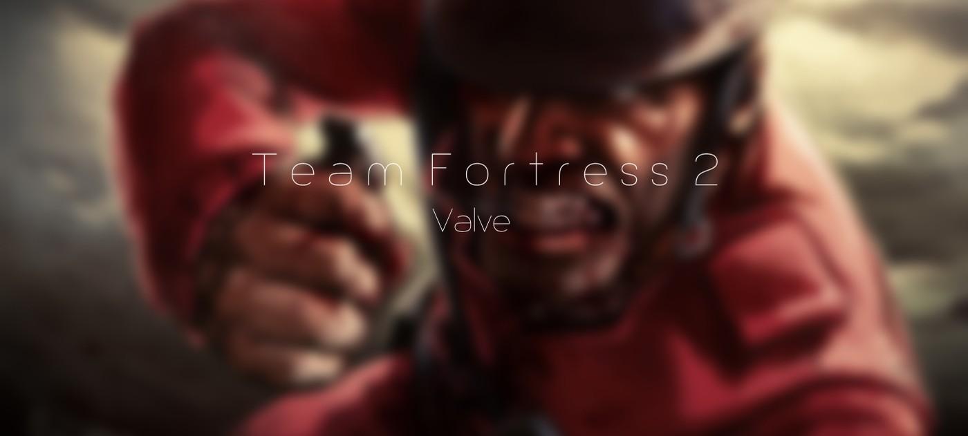 Все шапки из Team Fortress 2