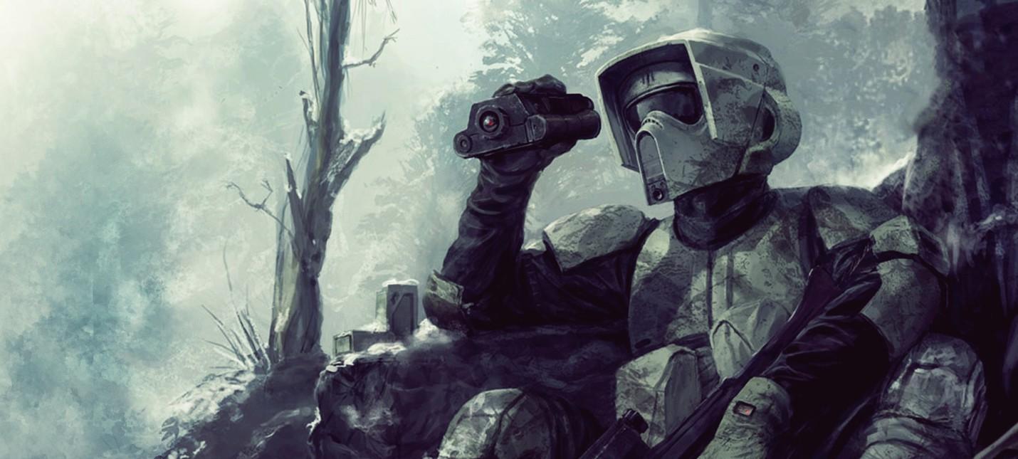 EA: Battlefront получит лучших разработчиков