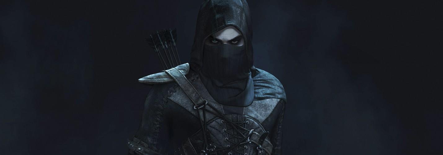 Thief будет использовать особенности DualShock 4