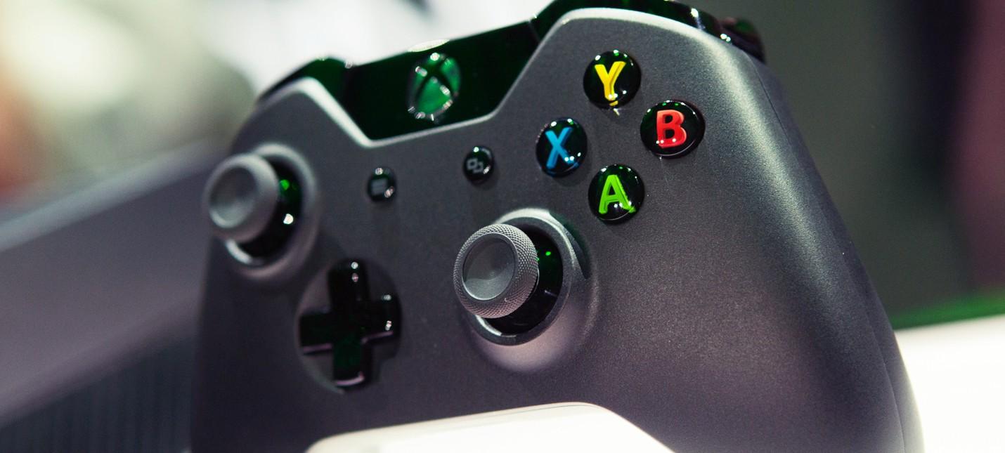 Eurogamer Expo 2013: Live-демо Xbox One