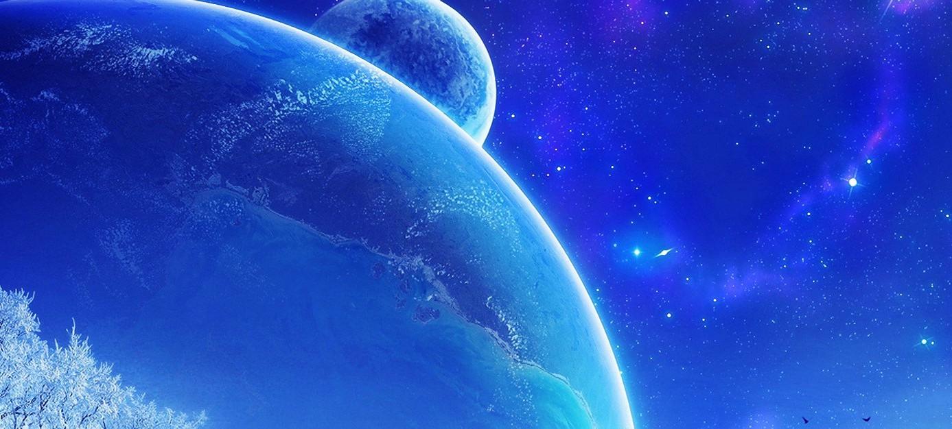 Sci-Fi: все корабли sci-fi вселенных