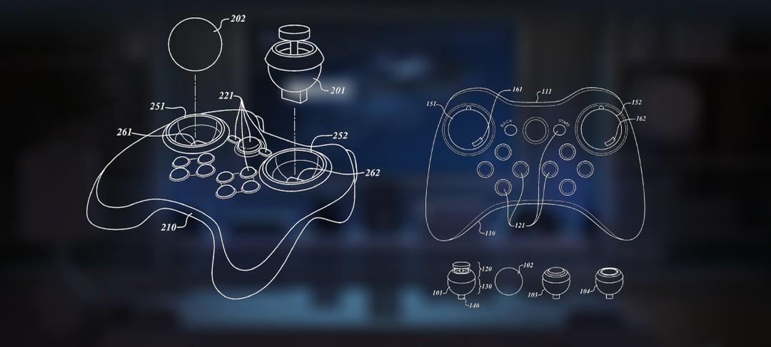 Слух: третий анонс Valve – контроллер