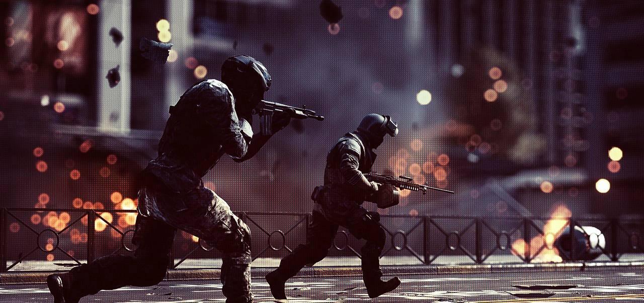 Battlefield 4: Полное описание всех режимов игры