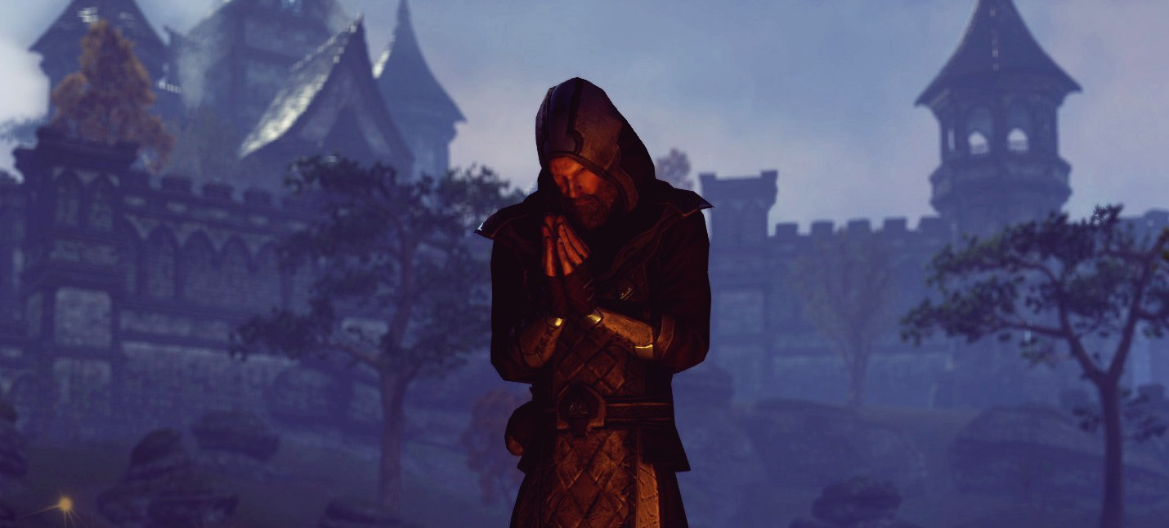 Скриншоты локаций  The Elder Scrolls Online + карты
