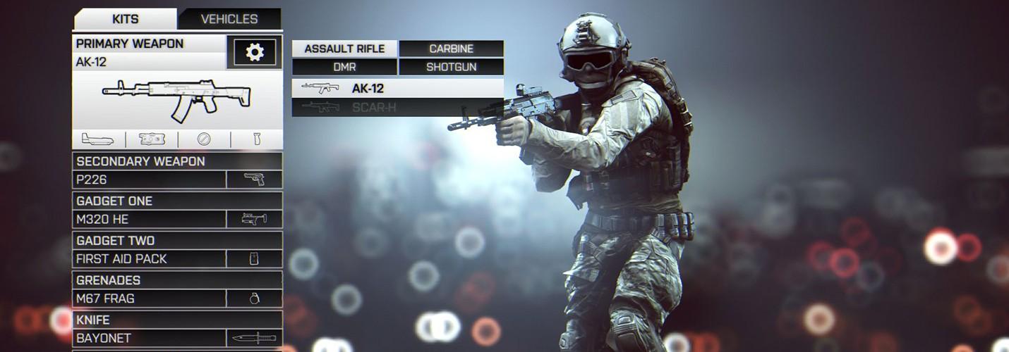 Battlefield 4 Beta на Windows 8 работает лучше чем на Windows 7