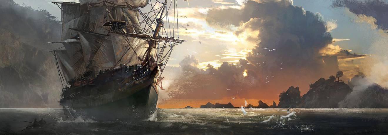 Системные требования Assassin's Creed 4: Black Flag