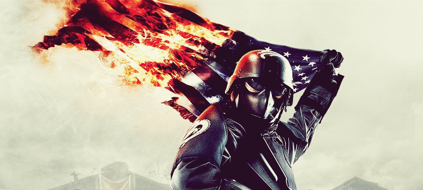 Crytek: Homefront 2 в разработке