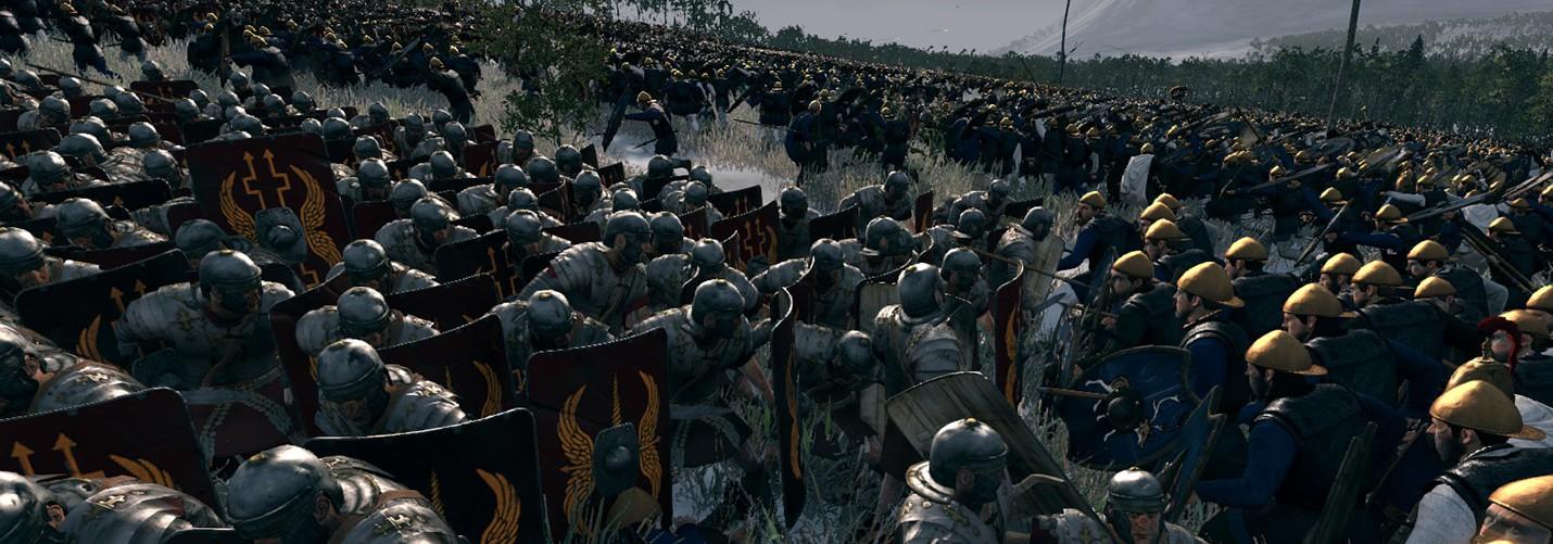 Как действительно проходили битвы древности