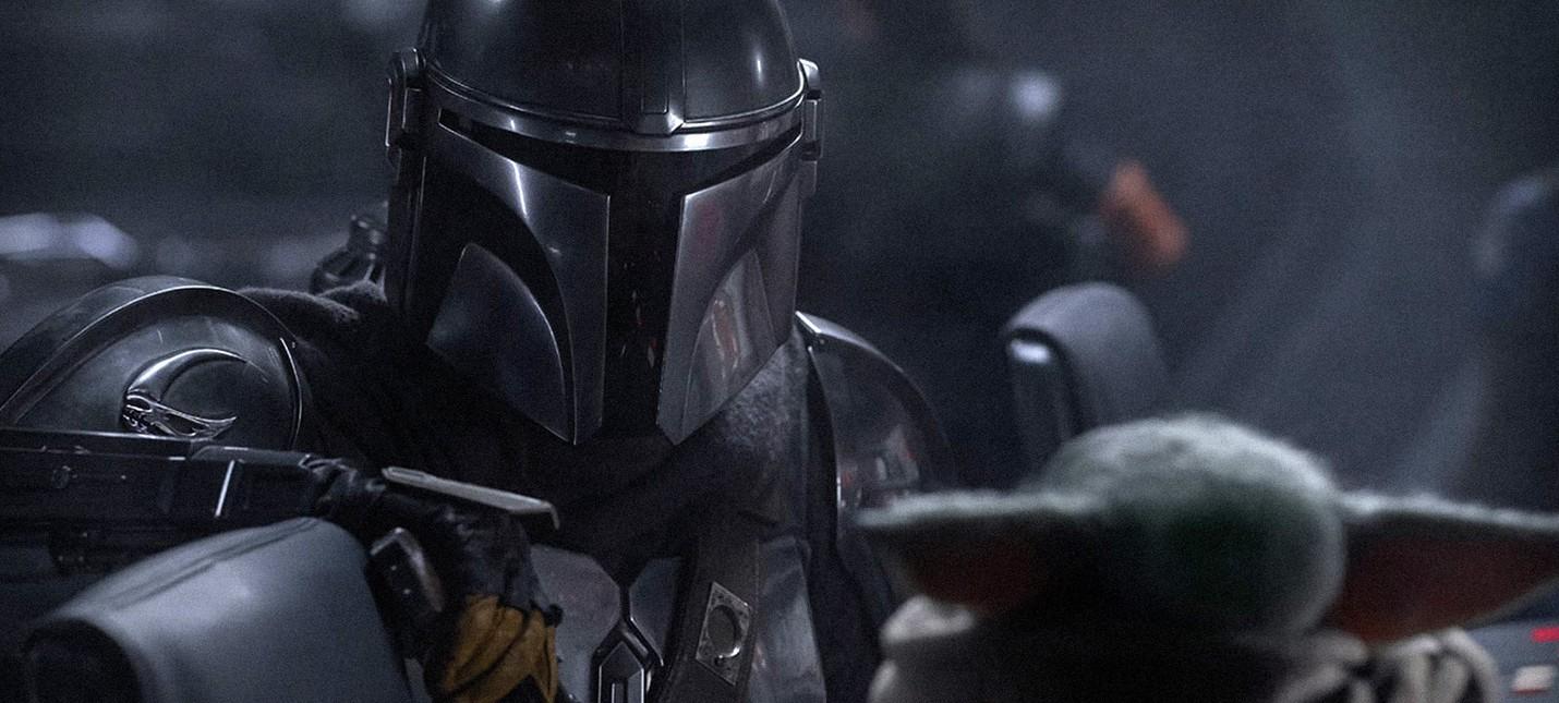 Третий сезон Мандалорца, сериалы про Оби-Вана и Андора выйдут в Disney в 2022 году