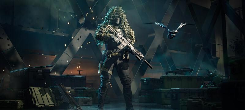 В Battlefield 2042 на консолях не будет поддержки клавомышей