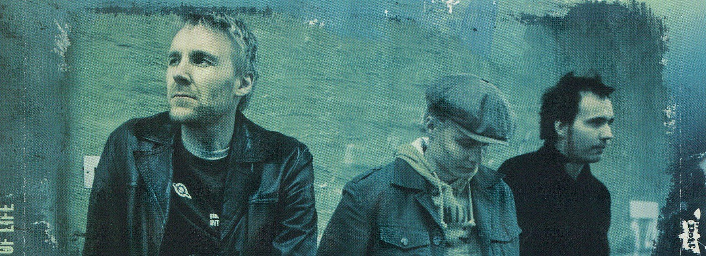 Music Moment: Poets of the Fall