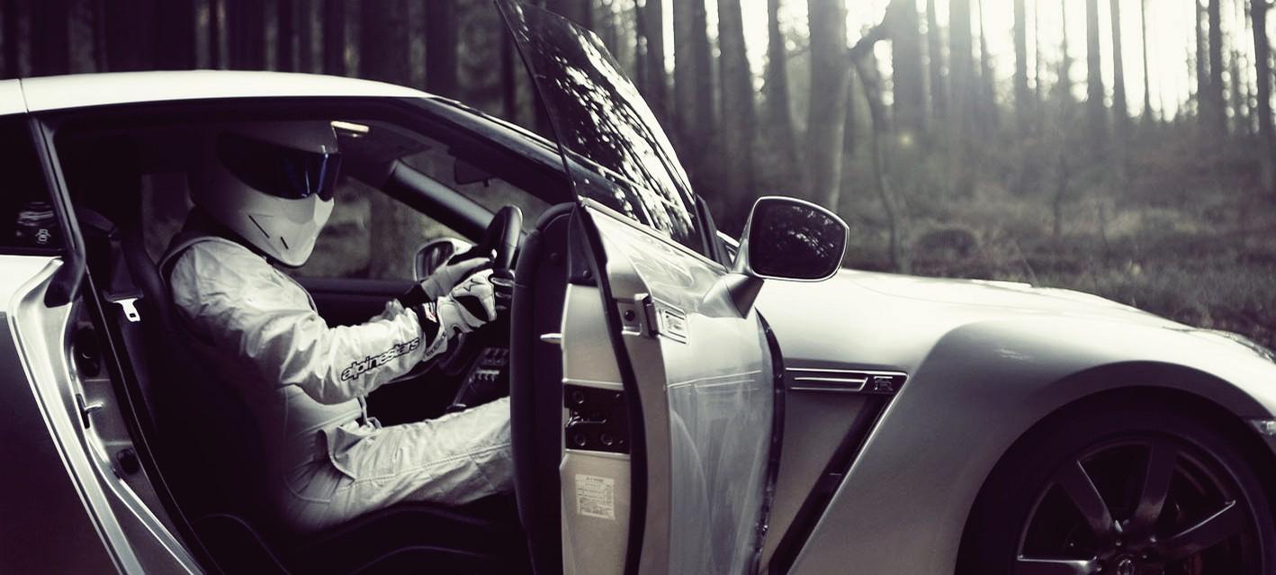 Стиг в Forza Motorsport 5
