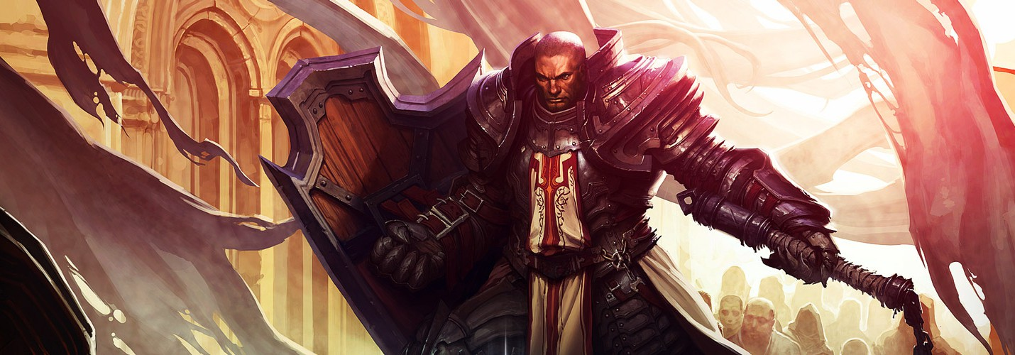 Объявлена стоимость дополнения Diablo III: Reaper of Souls