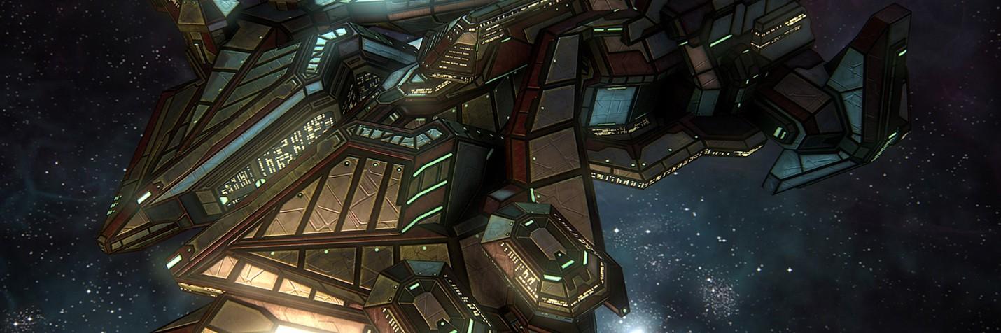 Анонс Galactic Civilizations 3