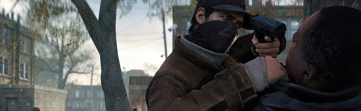 Ubisoft потеряет $88 миллионов из-за задержки Watch Dogs